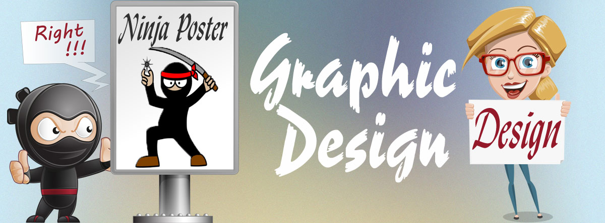 Graphic design offers